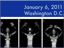 Jan. 6 Body Scanner Event