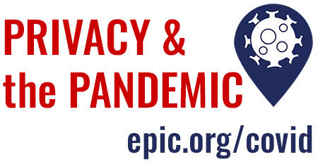 Privacy and the Pandemic